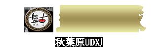 盤古殿秋葉原UDX店